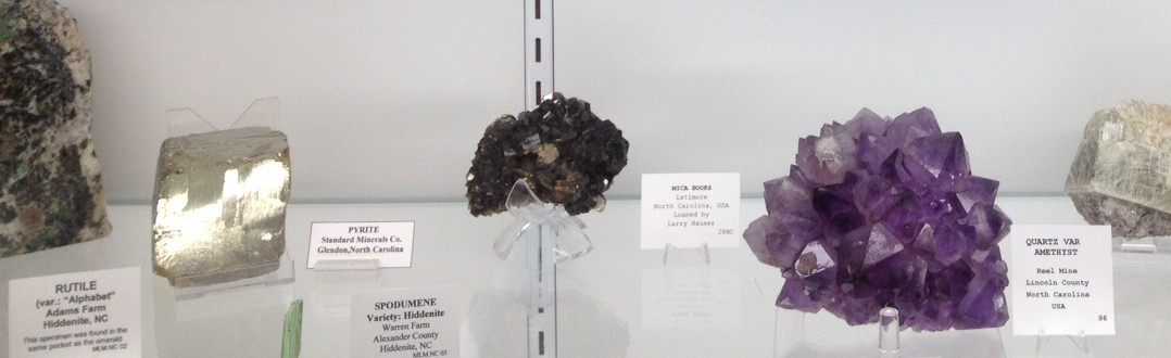 Mineral and Lapidary Museum of Henderson County
